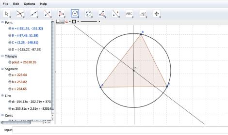 Geogebra image